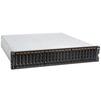 Lenovo V3700 V2 SFF Control Enclosure (6535EC2) - Рэковое сетевое хранилищеРэковые сетевые хранилища<br>Система хранения Lenovo Storwize V3700 V2 Controller Unit , позволяет установить до 24 дисков формата 2.5 с возможностью горячей замены, с внешним интерфейсом подключения miniSAS HD (12Gb/s), 2 блока питания мощностью 800 Вт, выполнена в корпусе для монтажа в стойку 2U.<br>