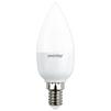 Лампа светодиодная Smartbuy SBL-C37-8_5-40K-E14 - ЛампочкаЛампочки<br>Светодиодная лампа, мощность 8.5 Вт, эквивалент накаливания: 60 Вт, цветовая температура 4000 К, тип цоколя: E14, световой поток: 550 лм, тип колбы: C37, срок службы: 30000 часов.<br>