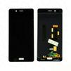 Дисплей для Nokia 8 с тачскрином Qualitative Org (lcd) (черный)  - Дисплей, экран для мобильного телефонаДисплеи и экраны для мобильных телефонов<br>Полный заводской комплект замены дисплея для Nokia 8. Стекло, тачскрин, экран для Nokia 8 в сборе. Если вы разбили стекло - вам нужен именно этот комплект, который поставляется со всеми шлейфами, разъемами, чипами в сборе.<br>