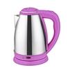 IRIT IR-1337 (розовый) - ЭлектрочайникЭлектрочайники и термопоты<br>Irit IR-1337 - чайник, объем 1.8 л, мощность 1500 Вт, материал корпуса: металл.<br>
