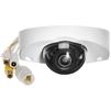 Dahua DH-IPC-HDPW1420FP-AS-0360B 3.6мм (белый) - Камера видеонаблюденияКамеры видеонаблюдения<br>Купольная IP-камера, объектив 3.6мм, ИК-подсветка до 20м, слот для карты памяти, PoE.<br>