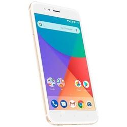 Xiaomi Mi A1 32GB (золотистый) :::