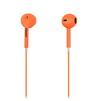 SmartBuy WOW (оранжевый) - НаушникиНаушники<br>Наушники с микрофоном, частотный диапазон: 20-20000 Гц, подключение: minijack 3.5мм.<br>