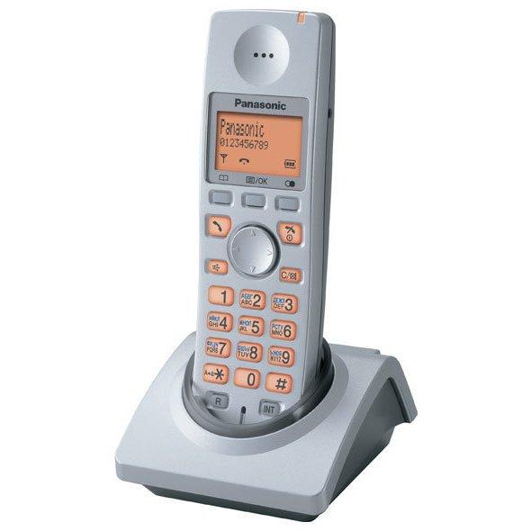 Пользования на радиотелефон panasonic kx tsc910cid на русском инструкция