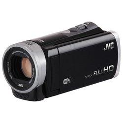 JVC Everio GZ-EX310 (черный)