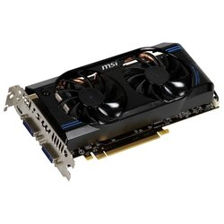 msi geforce gtx 560 ti 832mhz pci-e 2.0 2048mb 4008mhz 256 bit 2xdvi mini-hdmi hdcp