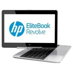 "hp elitebook revolve 810 g1 (h5f11ea) (core i5 3437u 1900 mhz/11.6""/1366x768/4096mb/128gb ssd/dvd нет/intel hd graphics 4000/wi-fi/bluetooth/3g/edge/gprs/win 8 pro 64)"