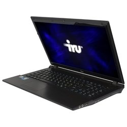 "iru patriot 522 (celeron b820 1700 mhz/15.6""/1366x768/2048mb/320gb/dvd-rw/wi-fi/bluetooth/dos)"