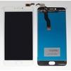 Дисплей для Meizu M3 Note (L681h) с тачскрином (М22514) (белый) - Дисплей, экран для мобильного телефонаДисплеи и экраны для мобильных телефонов<br>Полный заводской комплект замены дисплея для Meizu M3 Note (L681h). Стекло, тачскрин, экран для Meizu M3 Note (L681h) в сборе. Если вы разбили стекло - вам нужен именно этот комплект, который поставляется со всеми шлейфами, разъемами, чипами в сборе.<br>Тип запасной части: дисплей; Марка устройства: Meizu; Модели Meizu: M3 Note; Цвет: белый;