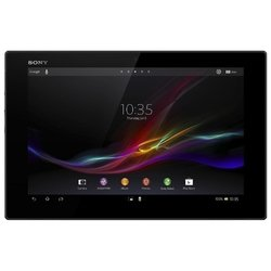 sony xperia tablet z 16gb lte (черный) :