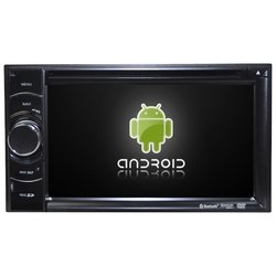 witson w2-i802 android os double din dvd