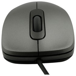 arctic cooling m111 wired optical mouse black usb