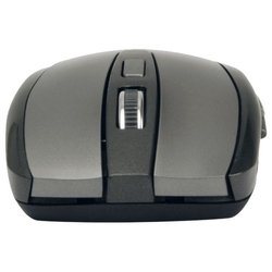 arctic cooling m361 portable wireless mouse black usb