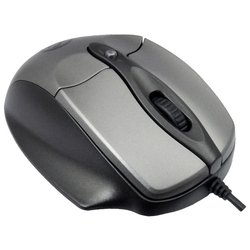 arctic cooling m551 wired laser gaming mouse black usb