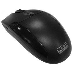 CBR CM 302 Black USB (черный)