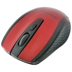 gear head mp2225redr red usb
