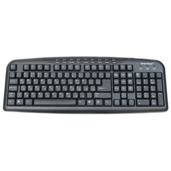 gear head kb3600mpur black usb