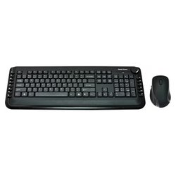 gear head kb5850w black usb