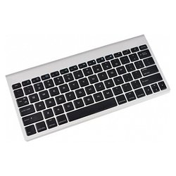 Gear Head KB8500MAC Silver Bluetooth