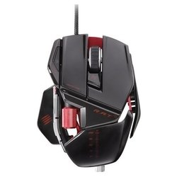 Mad Catz R.A.T.5 Gloss Black USB