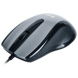 Sven RX-515 Silent Black-Silver USB (черный/серебристый)