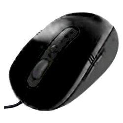 DeTech DE-5053G Black 6D mouse Black USB