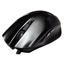 detech de-5044g 6d mouse black usb