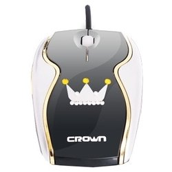 crown cmm-58 black-gold usb