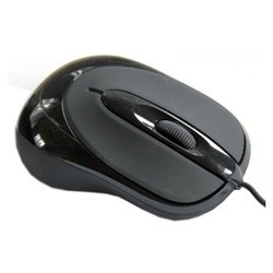 hq hq-m085 mouse black usb