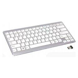 Gembird KB-6411-UA Silver USB