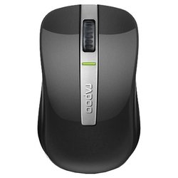 Rapoo Dual-mode Optical Mouse 6610 Bluetooth (серый)