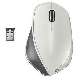 HP H2W27AA x4500 White-Grey USB