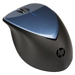 HP x4000 USB (синий-черный)