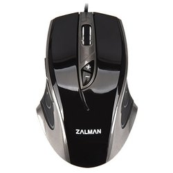 zalman zm-gm1 black usb (черный)