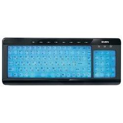 Sven Comfort 7200 EL Black USB (������)