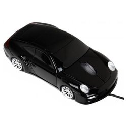 3cott kart mice iv black usb (черный)