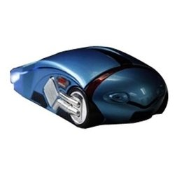 3cott racing mouse 1200 blue usb (голубой)
