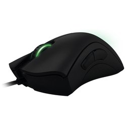 razer deathadder 2013 black usb