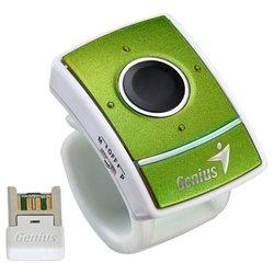 Genius Ring Presenter USB (зеленый)