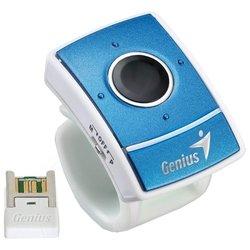 Genius Ring Presenter USB (синий)