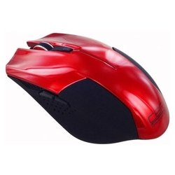 CBR CM 378 Red-Black USB (красно-черный)