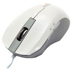 DeTech DE-5042G 5D Mouse White USB