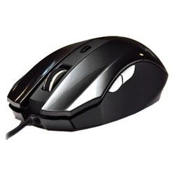 DeTech DE-5040G 6D Mouse Black USB