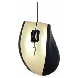 logicfox lf-ms 042 black-beige usb