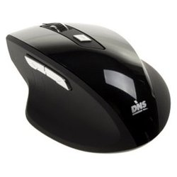 dns home wrl-034bss black usb