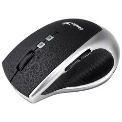 Genius DX-8100 Tattoo Series USB (черный-серебристый)