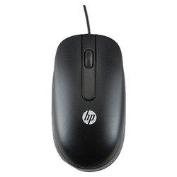 HP QY775AA Black PS/2