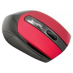 Jet.A OM-U20G Black-Red USB