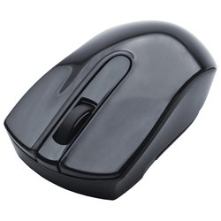 oklick 565sw black cordless optical mouse black usb
