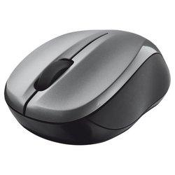 Trust Vivy Wireless Mini Mouse Grey USB
